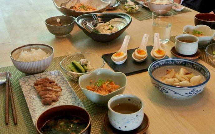 Japanese Culture Notes | Australian Institute of International