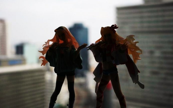 Otaku diary - Japan anime & culture blog! | Geeks from Tokyo